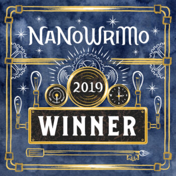 NaNoWriMo is Over